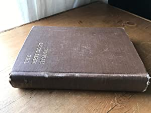 The Methodist Hymnal - Official Hymnal of: traditional