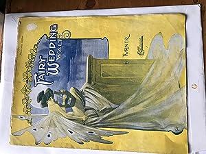 The Fairy Wedding Waltz ( Beaux Art: J.W. Turner