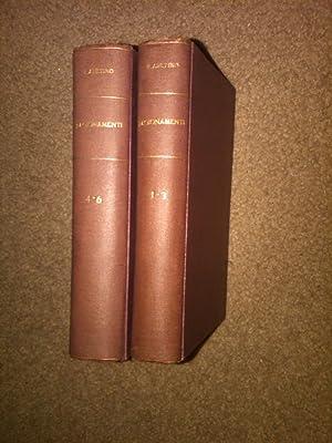 Ragionamenti - or Dialogues of the divine Pietro Artino literally translated into English: Pietro ...