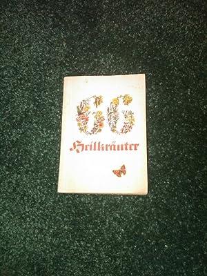66 Heilkraeuter: Dr.phil. Wilhelm Jenge