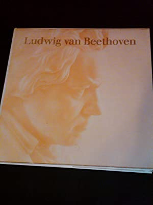 Ludwig Van Beethoven - Bicentennial Edition, 1770-1970: Joseph Schmidt-Goerg, Hans Schmidt