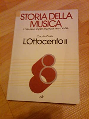 L'Ottocento II: Claudio Casini