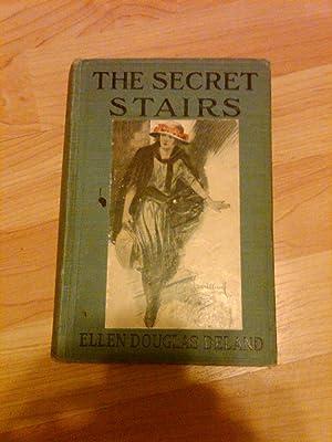 The Secret Stairs: Ellen Douglas Deland