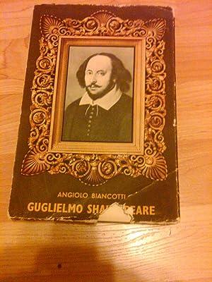 Guglielmo Shakespeare.: BIANCOTTI Angiolo.