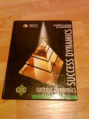 Success Dynamics (CLIC Certified Learning in Cosmetology): Geno Stampora