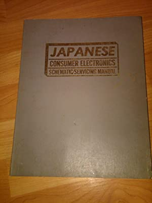 Japanese consumer electronics schematic/servicing manual: TAB Editroial Staff