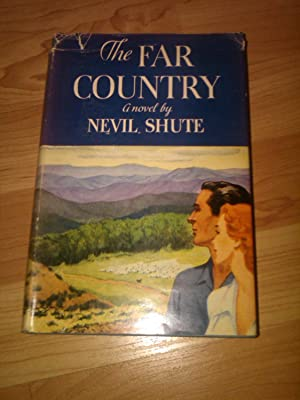 The Far Country: Nevile Shute