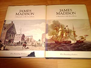 James Madison: A Biography in His Own: James Madison, Merrill