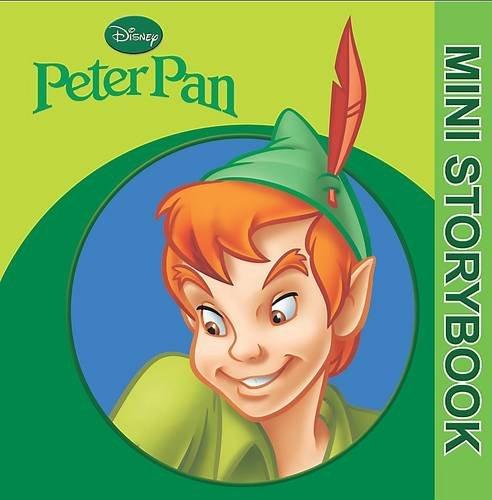 Disney Mini Storybooks: \\