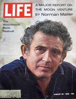 Life Magazine August 29, 1969 -- Cover: Norman Mailer