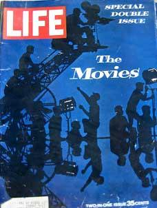 Life Magazine December 20, 1963 -- Cover: