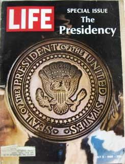 Life Magazine July 5, 1968 -- Special Issue: The Presidency
