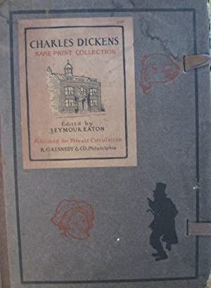 Charles Dickens Rare Print Collection: Eaton, Seymour, Editor