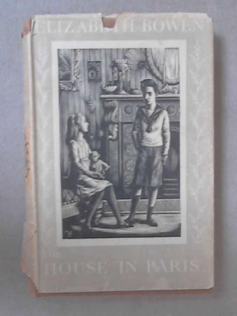 The House in Paris: Elizabeth Bowen