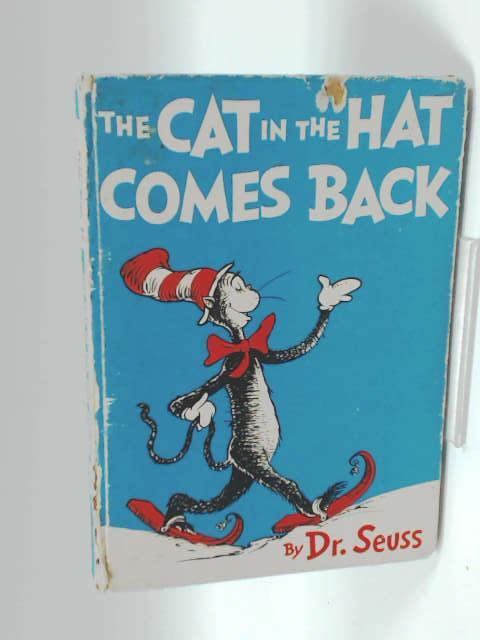 The Cat in the Hat Comes Back: Dr. Seuss