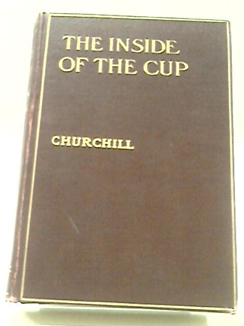 The Inside of the Cup: Winston Churchill