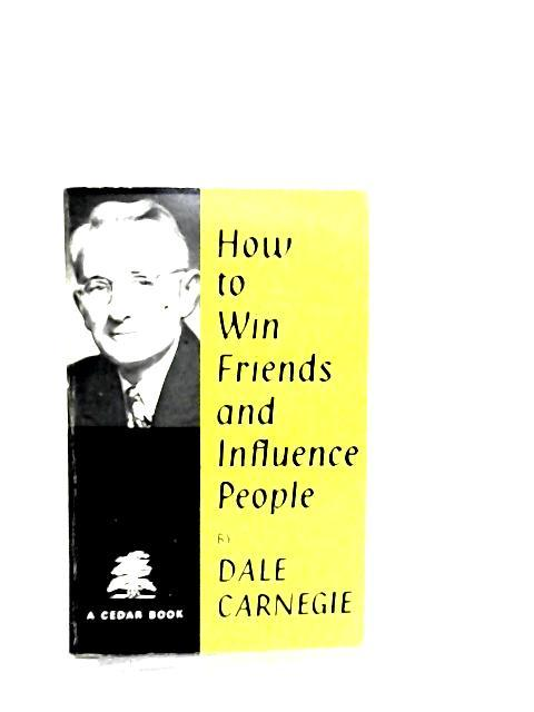 how to win friends and influence people download