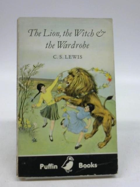 narnia lion witch wardrobe book