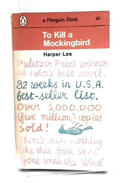 an analysis of the love issue in the novel to kill a mockingbird by harper lee - to kill a mockingbird, by harper lee, has won many prestigious awards and is still a very classic and appreciated book in our society today jem, a character in the book, grows up and realizes that you have to step in someone else's shoes to understand why they make the decisions that they make.