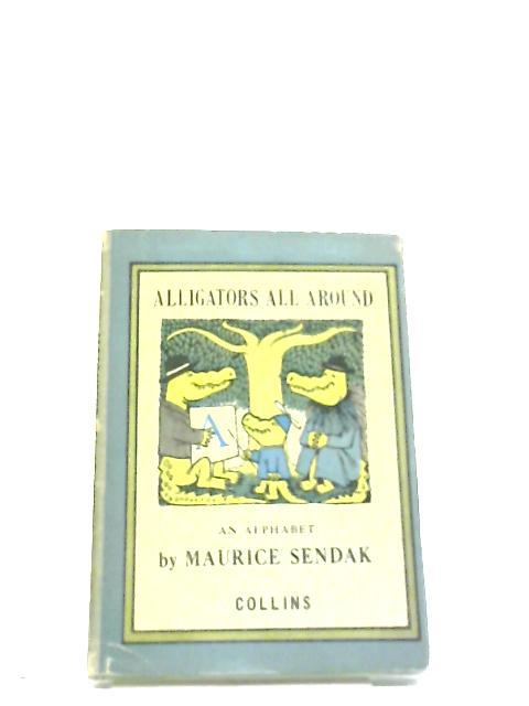 Alligators All Around - An Alphabet: Maurice Sendak