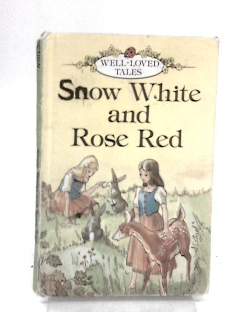 Snow White and Rose Red: Grimm, Jacob
