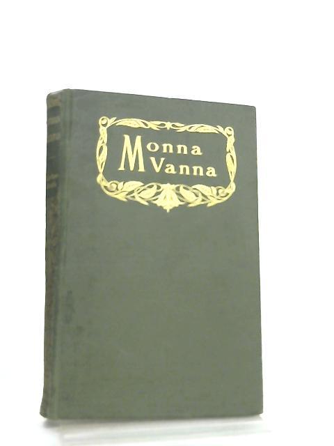 Monna Vanna, A Drama in Three Acts: Maurice Maeterlinck