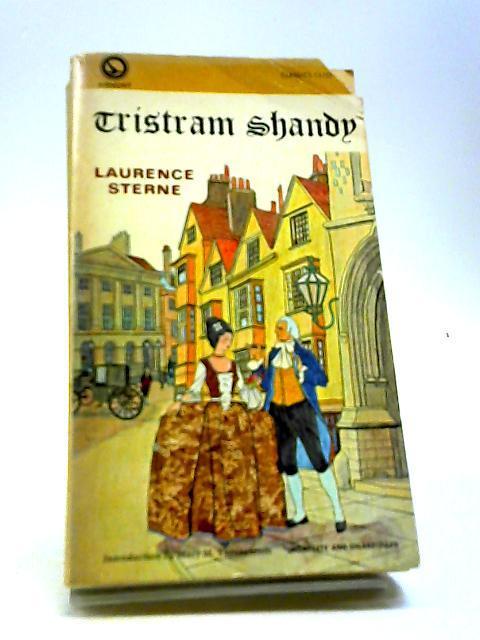 laurence sterne tristram shandy pdf