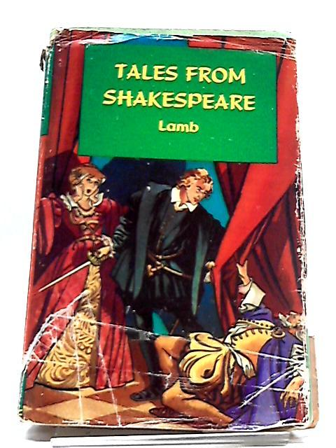 Tales from Shakespeare (Classic library): Charles Lamb