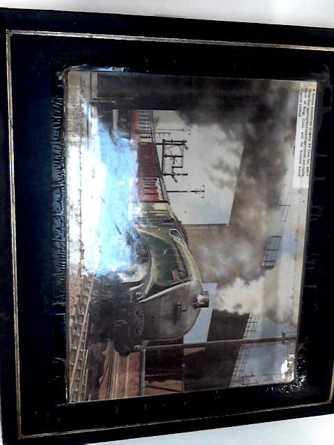 Railway Photo Scrap Book: Unknown