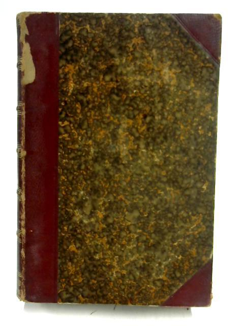 The Parisians Volume I: Edward Bulwer Lytton