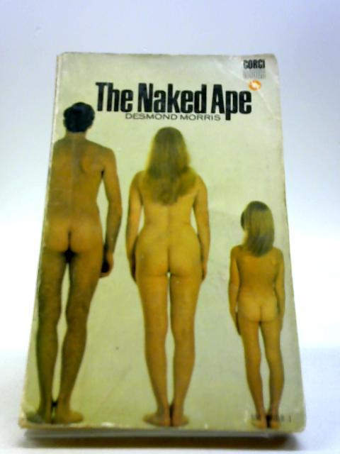 The naked ape morris
