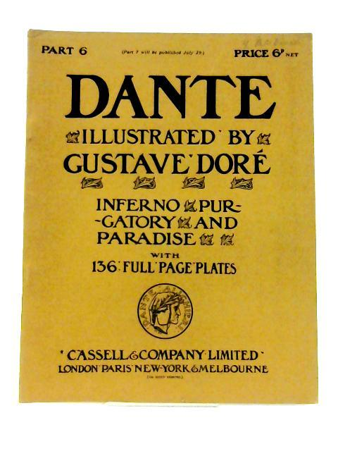 dantes essay inferno paradise purgatorio The purgatorio picks up where the inferno left off, describing dante's three-and-one-day trip up the mountain that ends with dante in the earthly paradise at the.