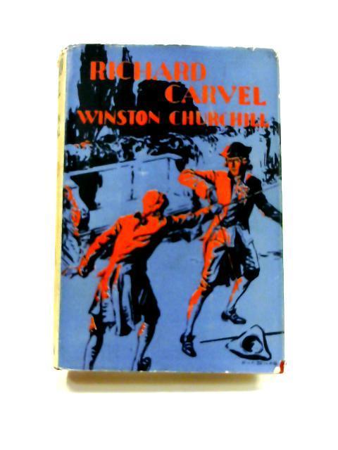 Richard Carvel: Winston Churchill