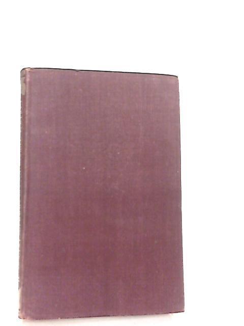 The Golden Treasury of Modern Lyrics Book: Laurence Binyon