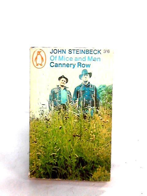 the three lonely outcast in of mice and men by john steinbeck 3 abstract this essay discusses john steinbeck's novel of mice and men and his examination of the life and well-being of migrant ranch workers in america in .