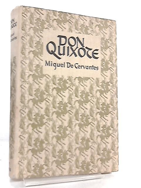 an analysis of don quixote by miguel de cervantes saaverda Download don quixote(don quijote de la mancha 1-2) - miguel de cervantes saavedra :don quixote has become so entranced by reading chivalric.