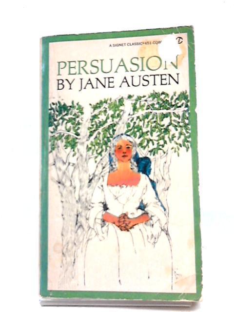 Persuasion (Classic Collection (Brilliance Audio)) Jane Austen