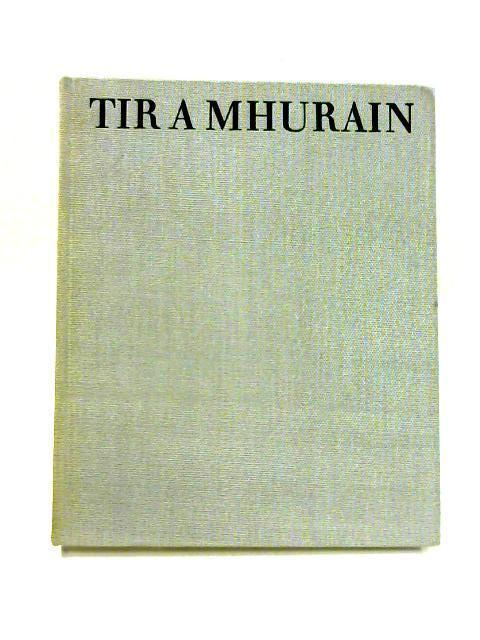 Tir A' Mhurain: The Outer Hebrides of: Paul Strand