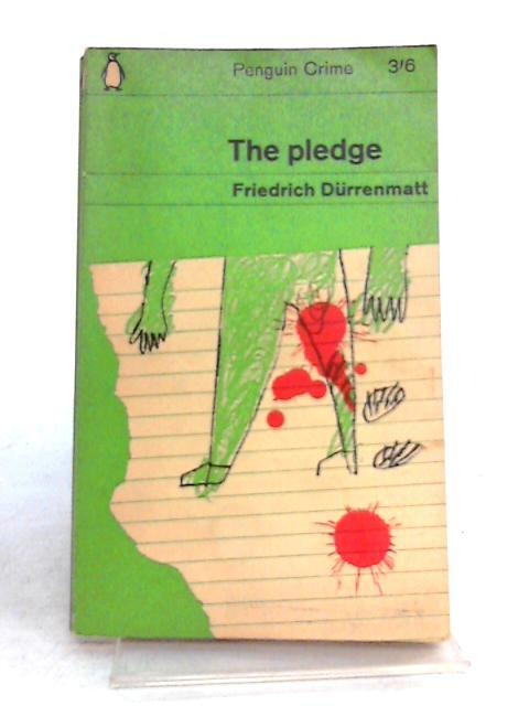 The Pledge: Friedrich Dürrenmatt