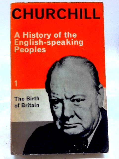 A History of the English Speaking People,: Winston churchill