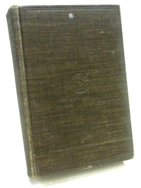 Rienzi: The Last of the Roman Tribunes: Edward Bulwer Lytton