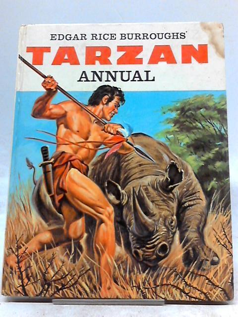 Tarzan Annual: Edgar Rice Burroughs
