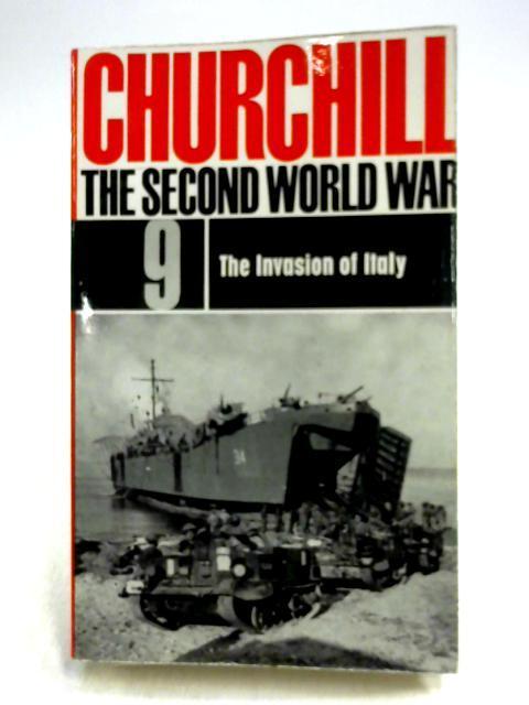 The Second World War 9: The Invasion: Winston Churchill