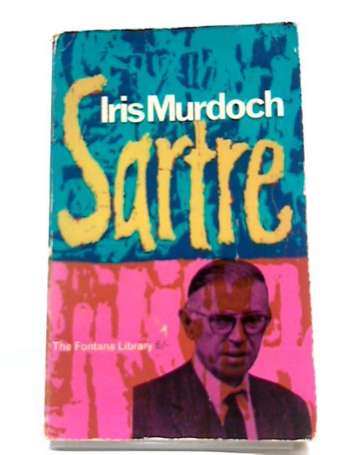 Sartre Romantic Rationalist: I. Murdoch