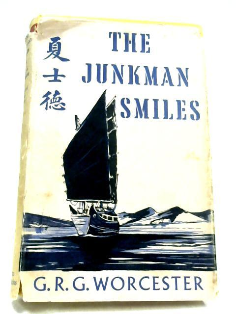 The Junks and Sampans of the Yangtze free download