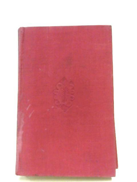The Letters Of Lord Byron: Lord Byron