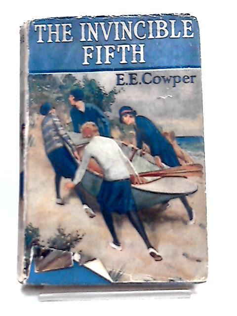 The Invincible Fifth: William Cowper