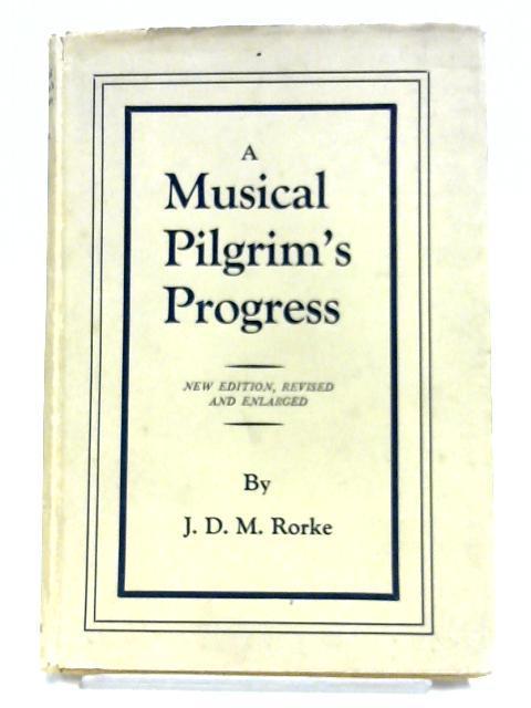 A Musical Pilgrim's Progress