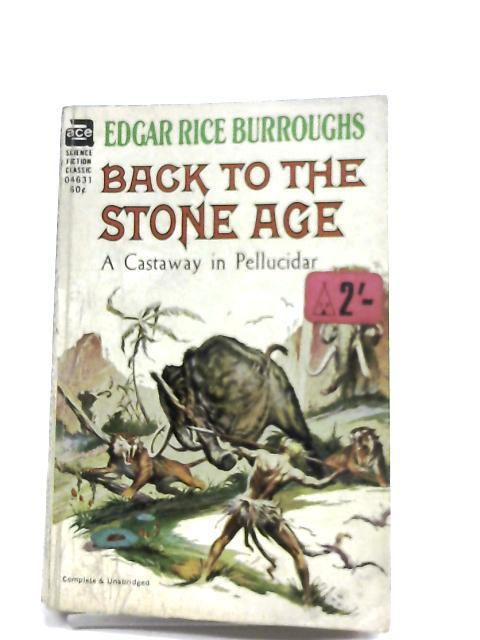 Back To The Stone Age Zvab border=