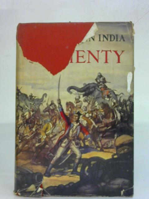 With Clive in India: G. A. Henty
